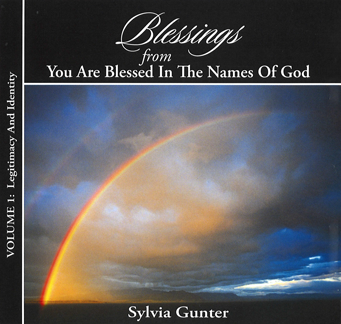 You Are Blessed In The Names of God