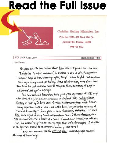 December 1989 Issue