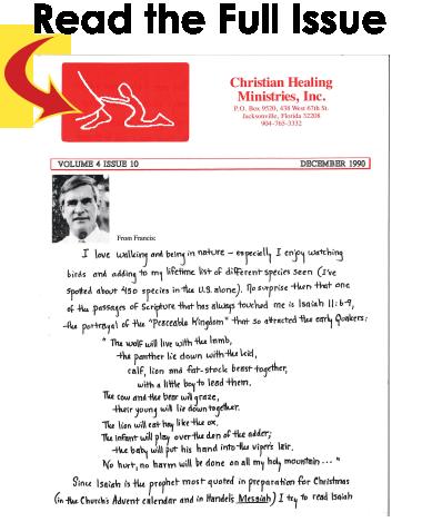 December 1990 Issue