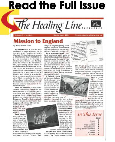 September 1994 Issue