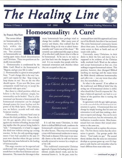 Fall 2000
