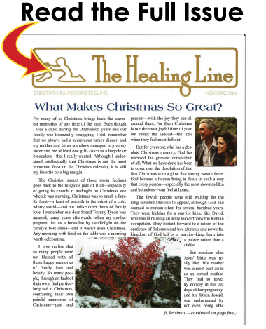 Nov/Dec 2004 Issue