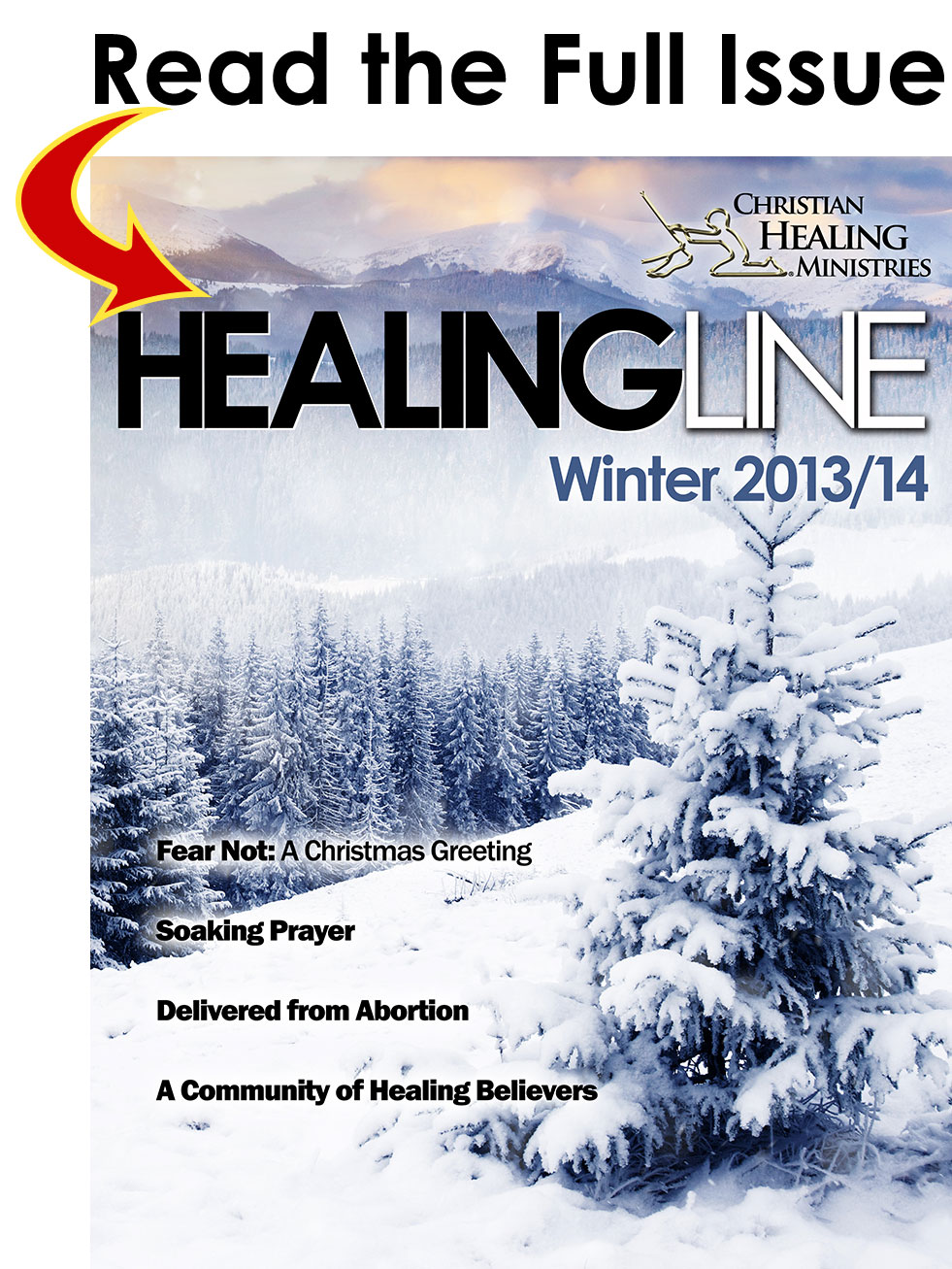 Winter 2013/14 Issue