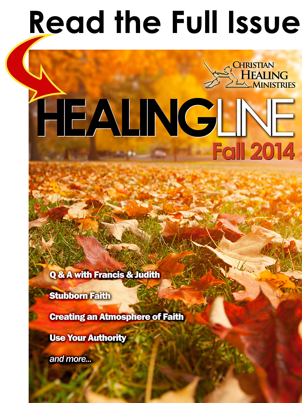 Fall 2014 Issue