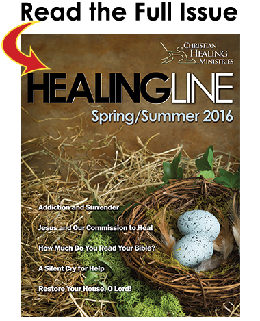 Spring/Summer 2016 Issue