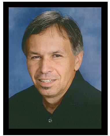 Rev. Dr. Cletus L. Hull, III