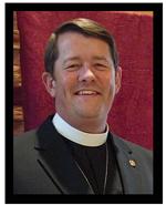 Rev. Nigel Mumford