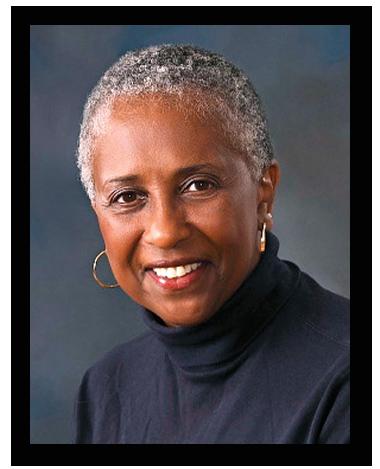 Rev. Dr. Paula Owens Parker