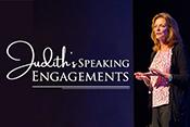 judith speaking 175