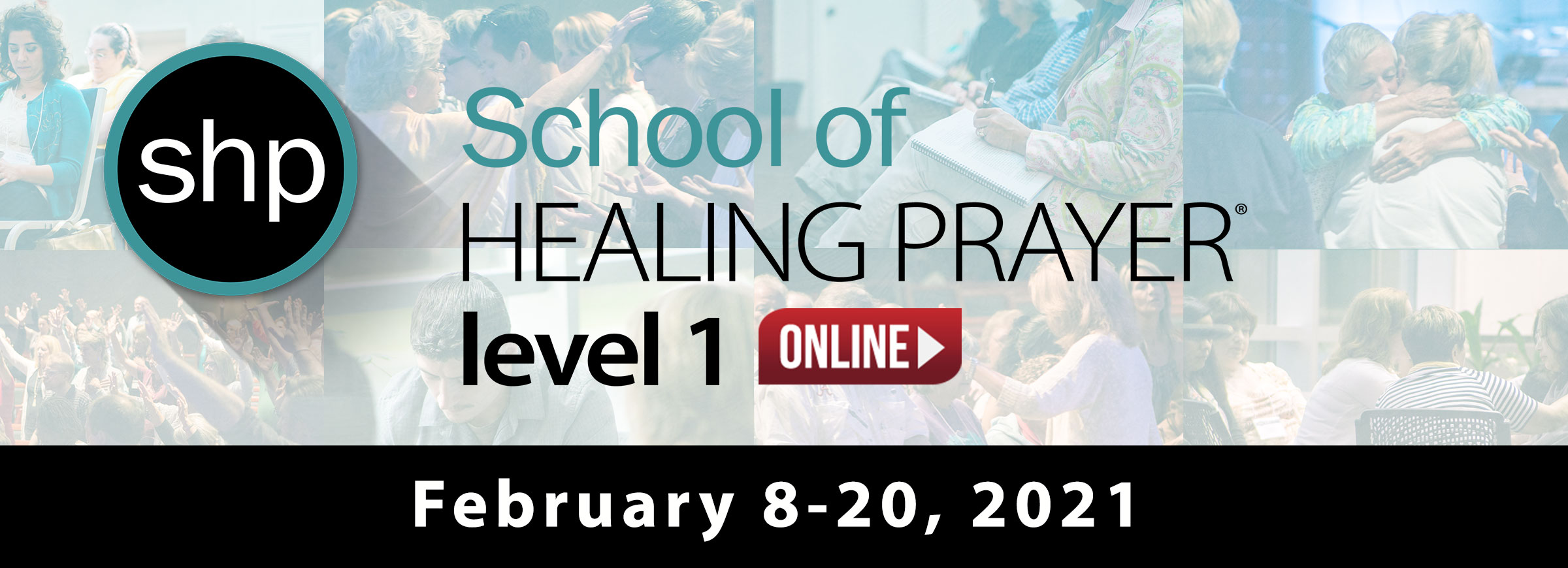 SHP Level 1 Online February 2021