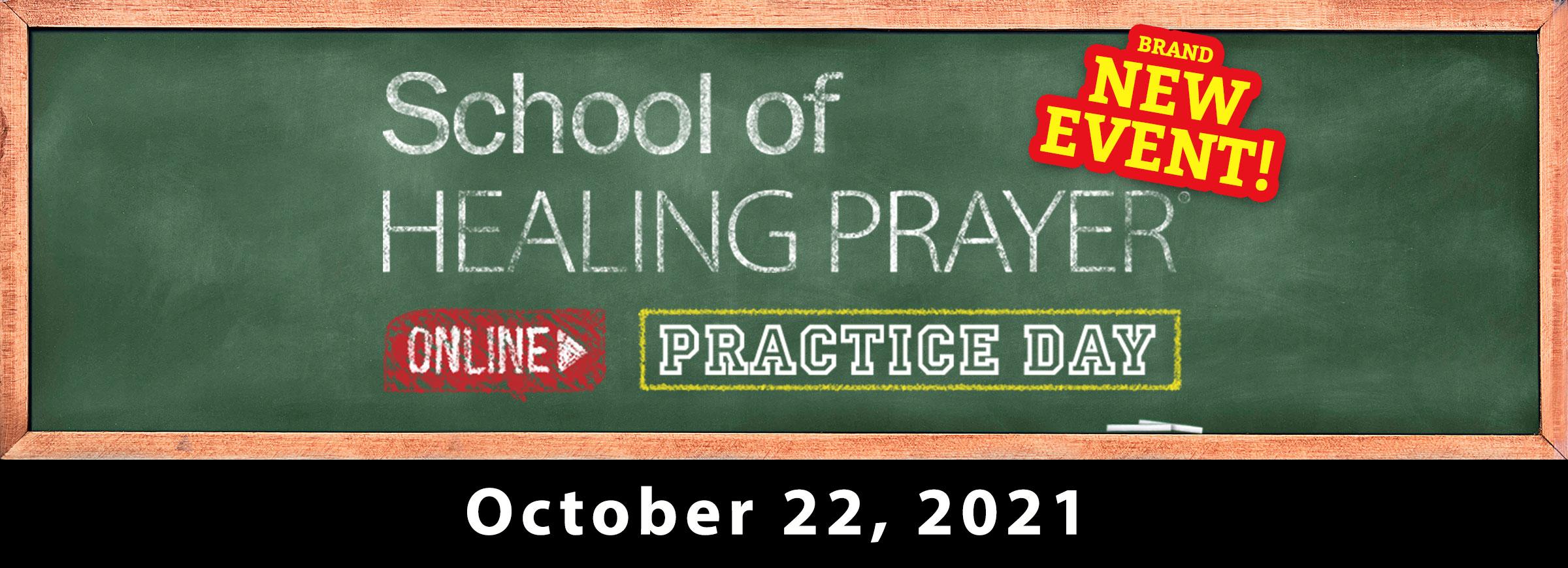 SHP Practice Day Online Oct 2021