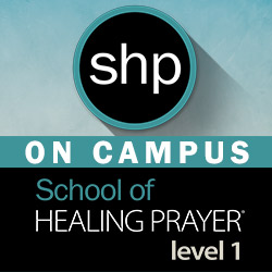 SHP Level 1 ON CAMPUS