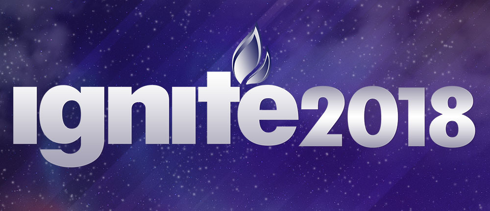 Ignite Conference 2018 - Video