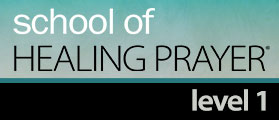 School of Healing Prayer (SHP) Level 1 - Videos