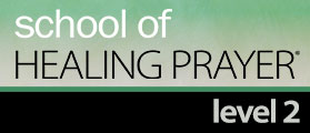 School of Healing Prayer (SHP) Level 2 - Video