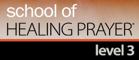 School of Healing Prayer (SHP) Level 3 - Video