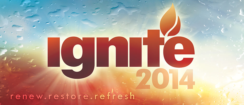 Ignite Conference 2014 - Video